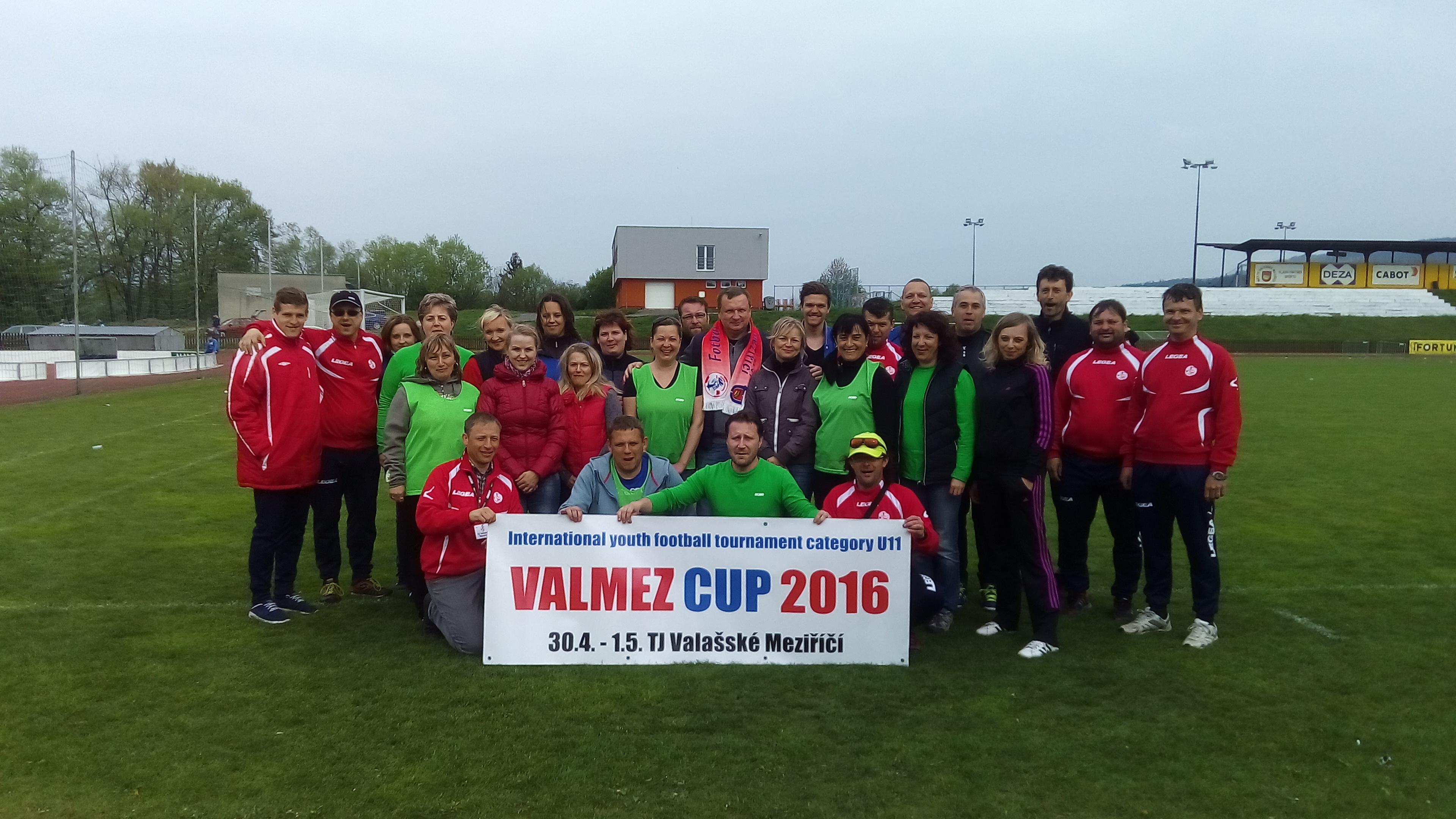 ROBE VALMEZ CUP - 27.4. - 28.4. 2019 - Valašské Meziříčí 90248c8540